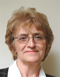 Cllr Anne Hall