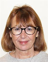 Profile image for Cllr Helen Chaffey