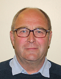 Profile image for Cllr Kevin Holmes