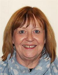 Profile image for Cllr Janet Willis