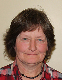 Profile image for Cllr Hazel Hodgson