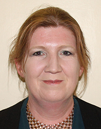 Profile image for Cllr Tracy Coward