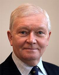Profile image for Cllr Michael Cornah