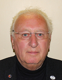 Profile image for Cllr Brian Cooper