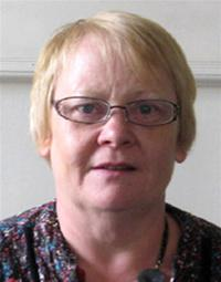 Profile image for Cllr Gill Gardner