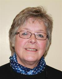 Profile image for Cllr Janette Jenkinson