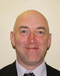 Profile image for Cllr Eamonn Hennessy