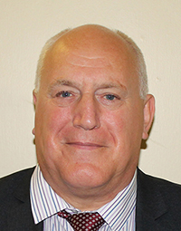 Profile image for Cllr David Webster