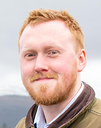 Profile image for Cllr Ben Berry