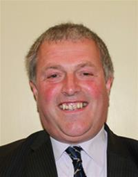 Profile image for Cllr Kevin Lancaster