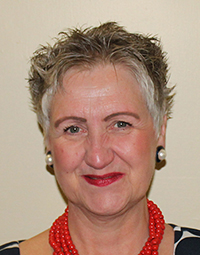 Cllr Shirley-Anne Wilson