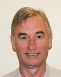 Profile image for Cllr Malcolm Lamb